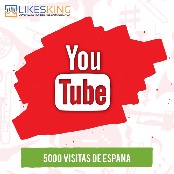 comprar-5000-visitas-youtube-de-espana