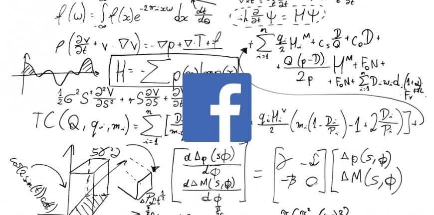 algoritmo de Facebook 2021