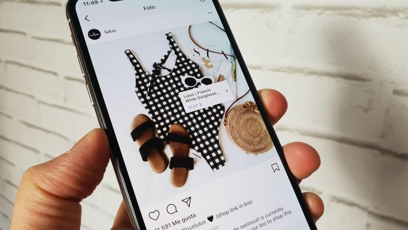 Como sera el algoritmo de Instagram para 2021