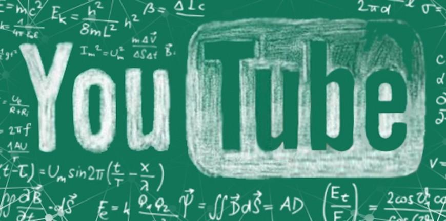 Algoritmo de YouTube en el 2021