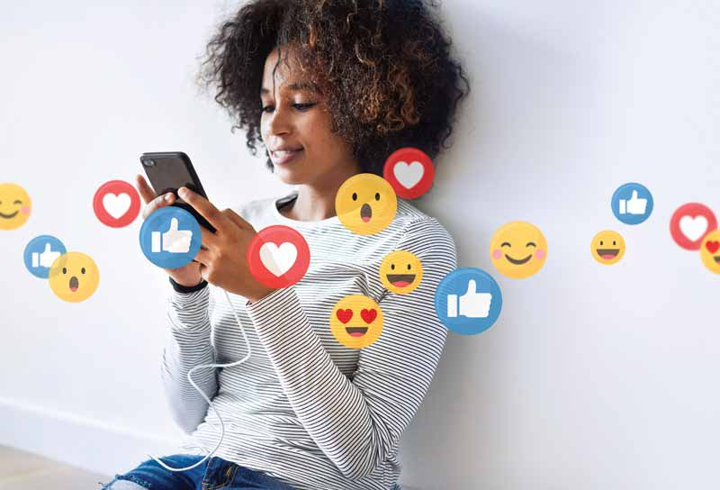 campañas de marketing con la compra de likes