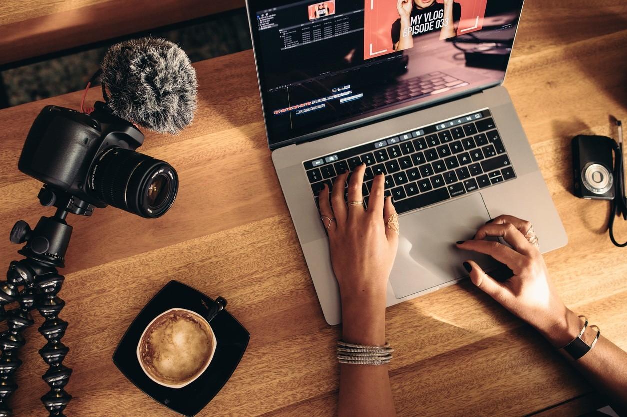 crear contenido de calidad en redes sociales