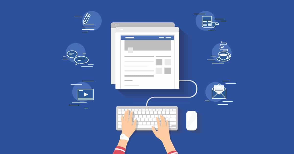 Cómo crear contenido que triunfe en Facebook