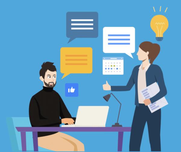Responde a tu audiencia para tener éxito en redes sociales