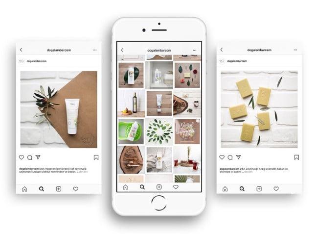 Tener un feed elegante evita perder seguidores en Instagram | LikesKing Blog