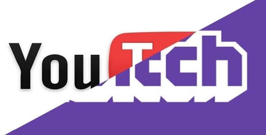Diferencias entre YouTube y Twitch | Likesking