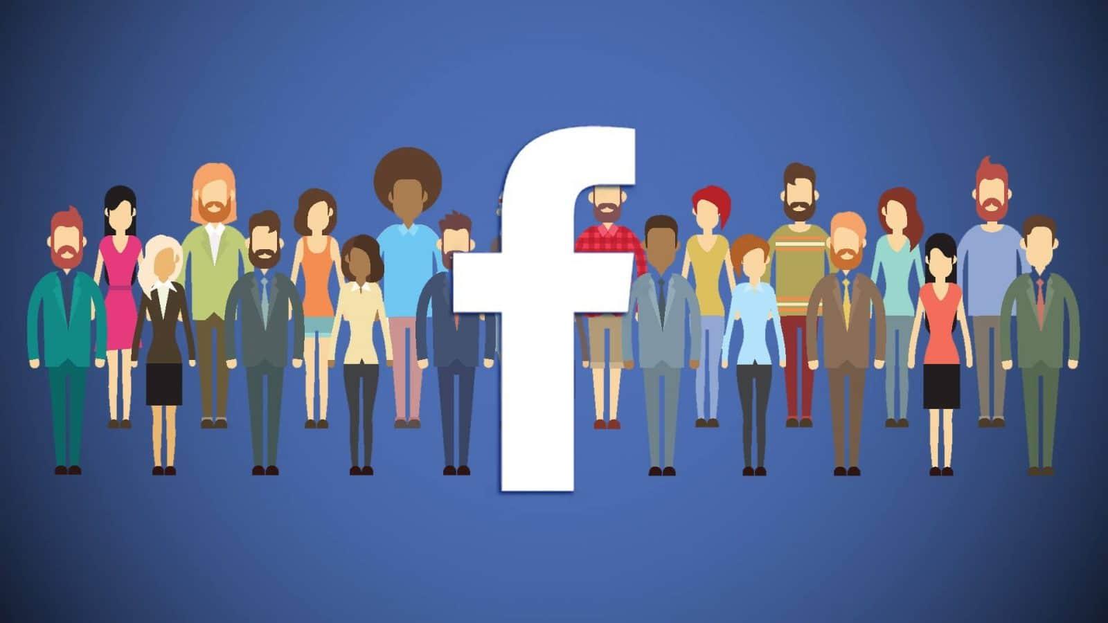 Grupos de facebook para conseguir más seguidores | LikesKing Blog